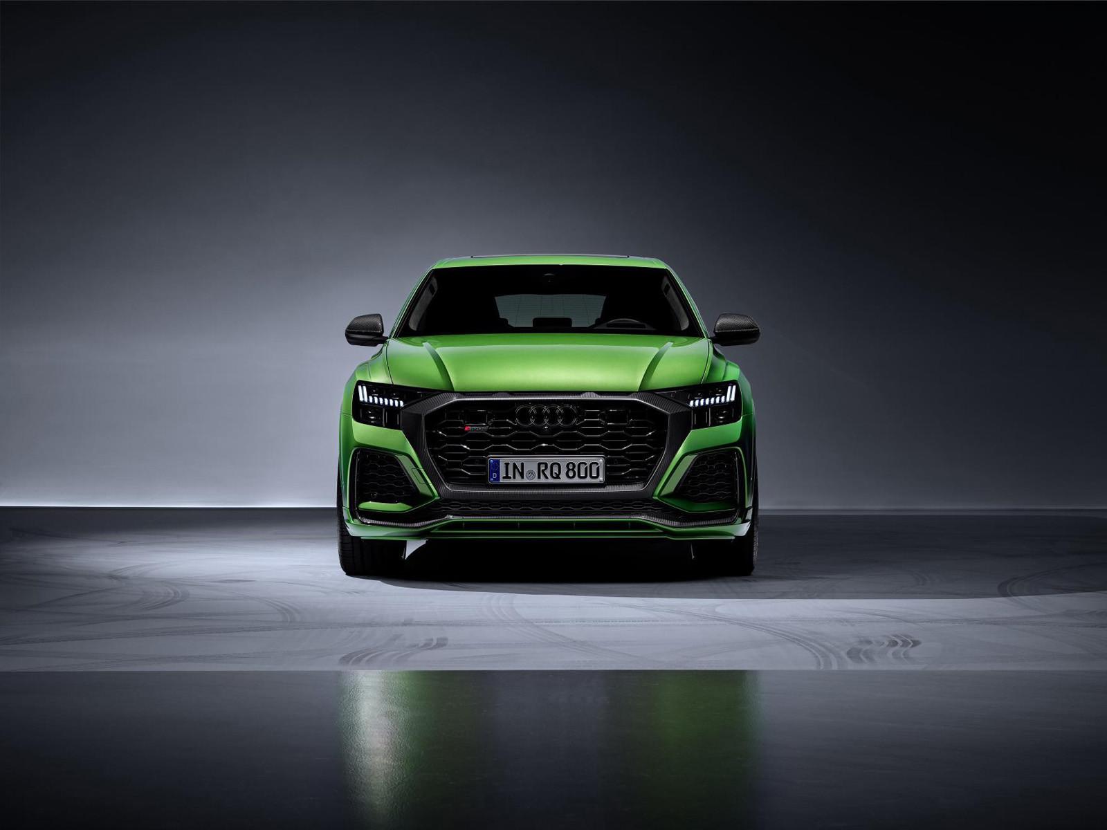 Foto de Audi RS Q8 2020 (19/47)