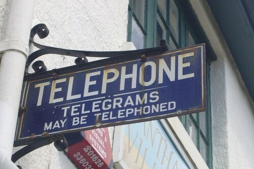 Estamos en 2021 y aún se siguen enviando telegramas: así son los usuarios que se aferran a él