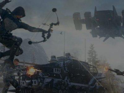 Toca prepararse para la beta multijugador de Call of Duty: Black Ops III