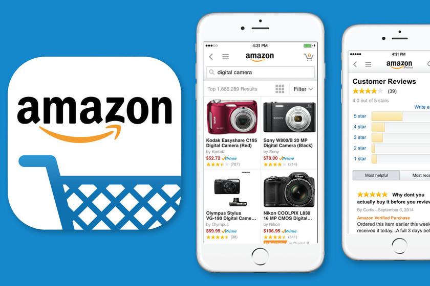 Amazon habilita la
