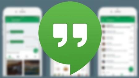 """Desde Google dicen que su Hangouts para consumidores """"no se va a ninguna parte"""""""