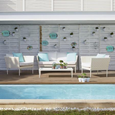 Plan colorear: ¿cuáles son los colores de temporada para tu terraza?