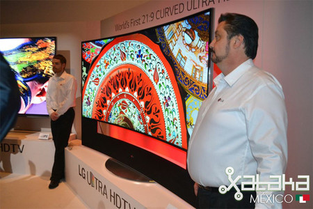 LG anuncia alianza con Netflix para contenido 4K en sus televisores UHD