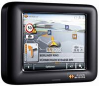 GPS Navigon 3100 y 3110