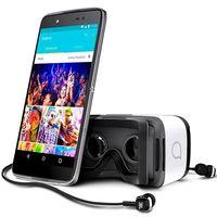 Alcatel Idol 4 con gafas de realidad virtual, hoy en Amazon, por sólo 179 euros