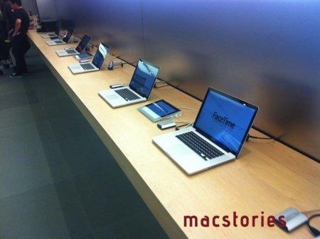Llegan las novedades de las 'Apple Store 2.0' empezando por Australia y Japón