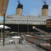 Un modder lleva 15 años trabajando en un impresionante mod que recrea el Titanic al completo en Mafia
