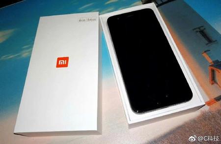 El Xiaomi Mi 6 Lite con chip Snapdragon 660 podría ser una realidad