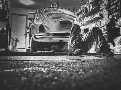 Básico, intermedio y avanzado: los tres kits que necesitas para mantener tu auto