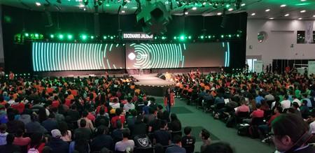 El récord Guinness de la clase de matemáticas más grande, no se rompió en México: se descalificaron a casi 900 participantes