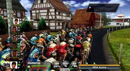 Ya disponible el videojuego oficial del Tour de Francia
