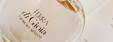 Así es Terra di Gioia, el nuevo perfume de Giorgio Armani ideal para la primavera que ya hemos probado