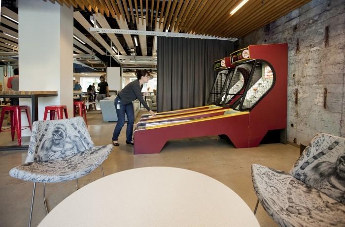 Foto de Oficinas de Microsoft (9/17)