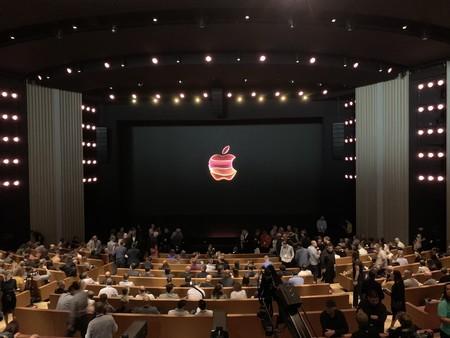 Keynote 10 Septiembre 2019 Apple Park Applesfera03