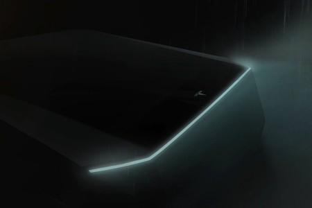 """La esperada """"Cybertruck"""" de Elon Musk, su nueva pickup eléctrica de Tesla, ya tiene fecha de lanzamiento: 21 de noviembre"""
