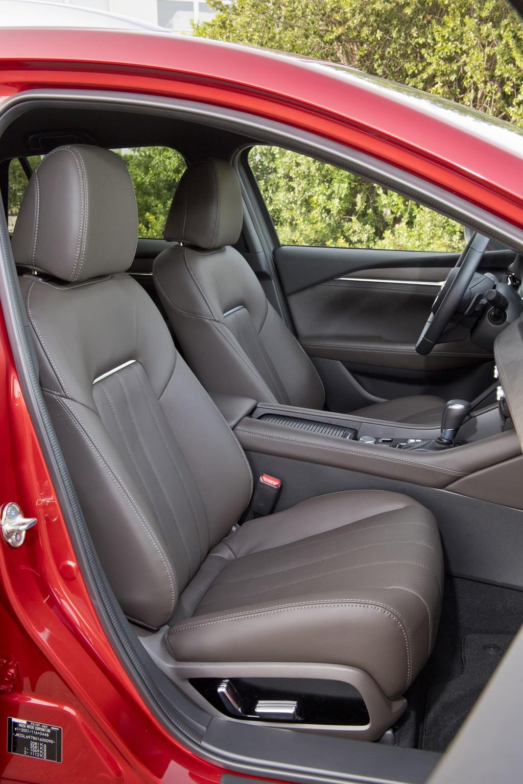 Mazda Mazda6 2018 010