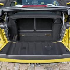 Foto 20 de 26 de la galería nuevo-mini-cabrio en Motorpasión