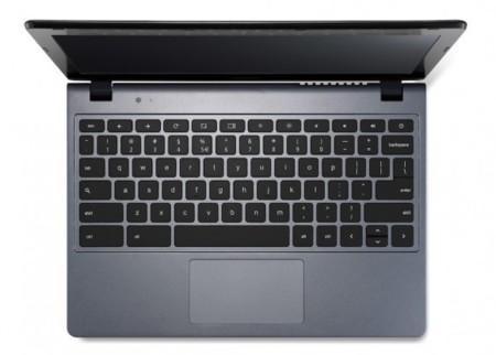 Acer Chromebook 720