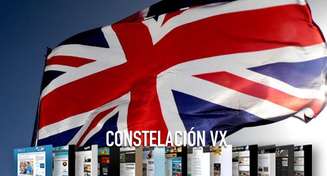 Constelacion vx