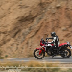 Foto 11 de 23 de la galería honda-crf1000l-africa-twin-carretera en Motorpasion Moto