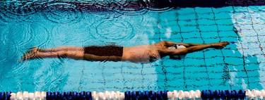 La piscina no solo es para el verano: todos los beneficios que te aporta practicar natación (aunque sea en la piscina cubierta)