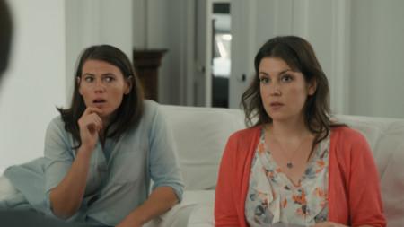 'The Intervention', tráiler del premiado drama con Melanie Lynskey y Cobie Smulders