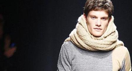 H&M: Bufandas para todos a precios asequibles