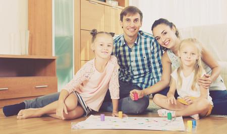 19 Juegos De Mesa Para Jugar En Familia