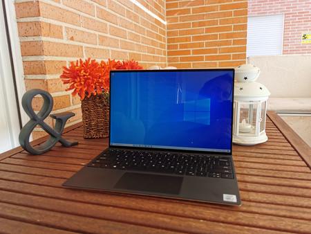 """Dell XPS 13 (2020): sus 13,4"""" y una resolución que va más allá de 4K brillan en un portátil que ya era bueno y ahora es aún mejor"""
