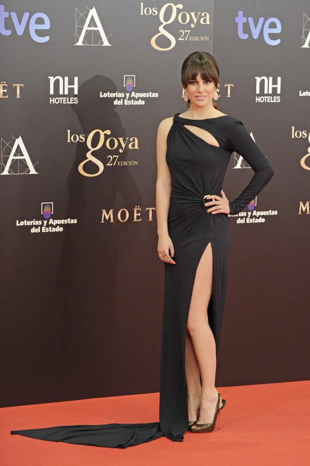 Foto de Top 10-5: Las famosas españolas mejor vestidas en 2013 (12/15)