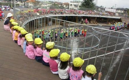 Fuji-Kindergarten