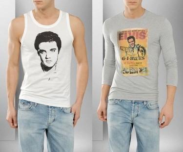 Dolce & Gabbana resucita a Elvis