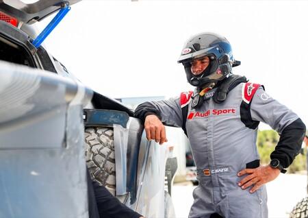 Carlos Sainz Audi 11