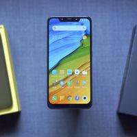 Desde España: Xiaomi Pocophone F1 de 128GB por sólo 260,99 euros con este cupón de descuento