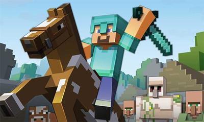 El creador de Minecraft empieza a ver con otros ojos a Oculus Rift