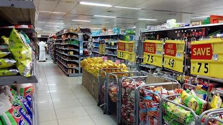 Supermarket 435452 640