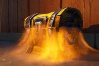 Desafío Fortnite: registra cofres dentro de contenedores con ventanas. Solución
