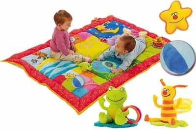Los juguetes m s estimulantes para cada edad - Juguetes para bebes de 2 meses ...