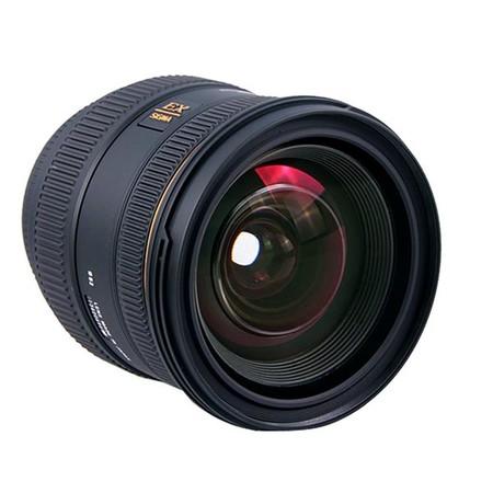 Sigma 24 70mm F2 8 If Ex Dg Hsm