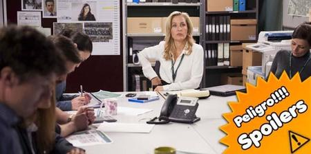 'The Fall' estrena una segunda temporada que apunta a ser perturbadora