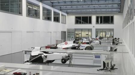 Sauber Hinwil F1