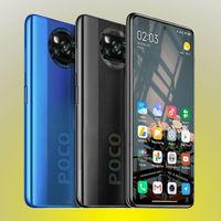 El recién llegado Xiaomi POCO X3 de 128 GB con pantalla a 120 Hz está de oferta de lanzamiento en Amazon rebajado a 249 euros