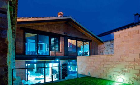 Casa Rural Luces Y Sombras