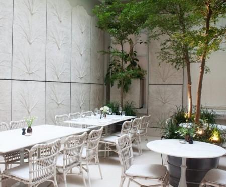 Spring Restaurant Somerset House London 3