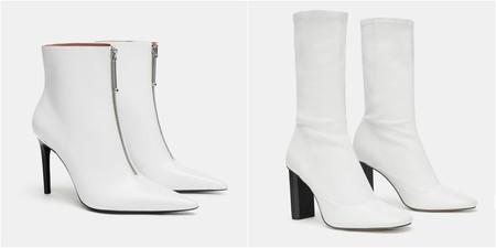 29bdcf89c59 29 zapatos de Zara que son tendencia esta temporada Otoño-Invierno ...