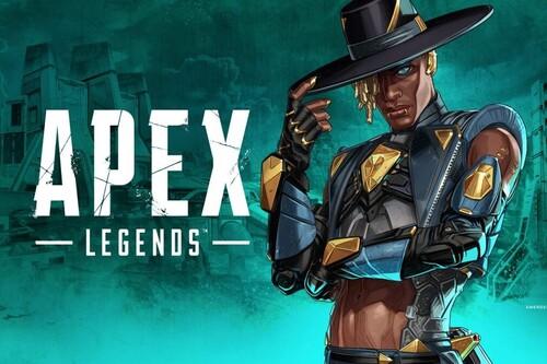 Apex Legends anticipa la llegada de Seer, leyenda de la temporada 10: Emergence, con un tráiler sobre su historia