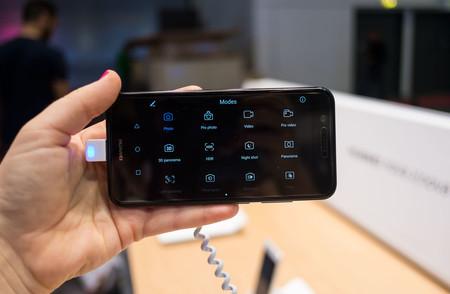 Huawei Nova 2 Modos
