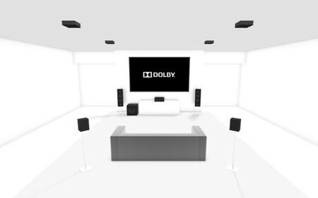Dolby Envolvente