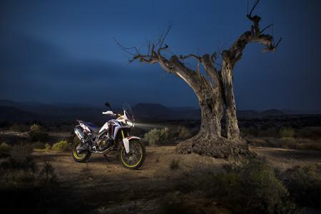 Honda Africatwin 0408