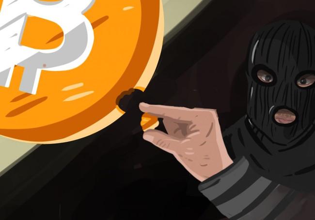 Un estudio concluye que el 44 % de las transacciones con Bitcoin son actividades ilegales